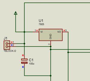 Este circuito se compone de 5 circuitos los cuales cumplen diversas funciones