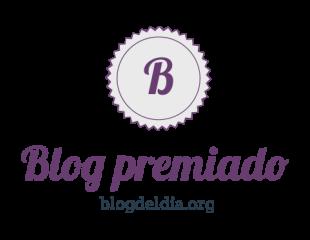 Electrónica Main gana el premio blog del día.