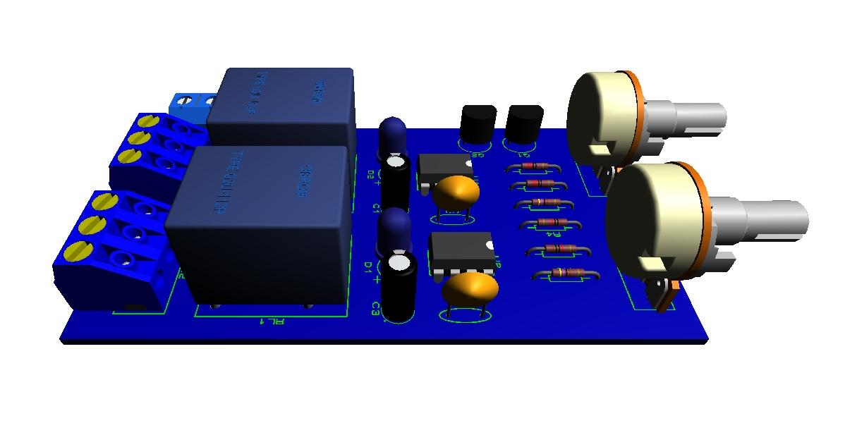 Proteus tutorial mas proyecto temporizador dual