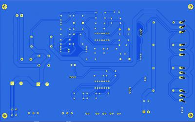8 Capitulo diseño desde ceros de fuente variable versión 3.0 en Kicad